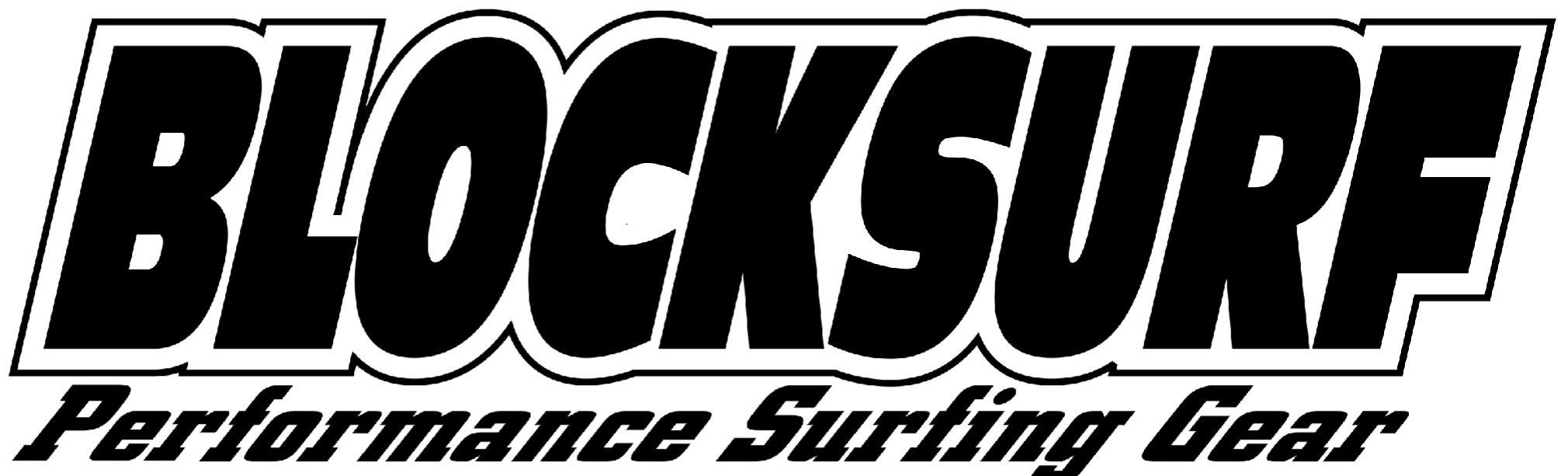Blocksurf Performance Surf Gear
