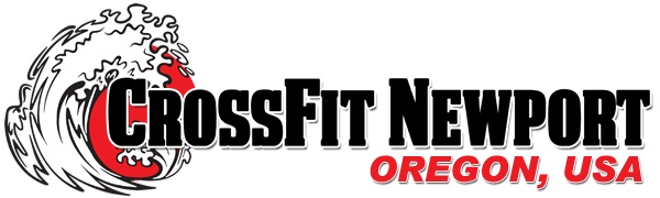 CrossFit Newport Oregon